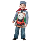 Thomas The Tank Deluxe James Toddler/Child Costume