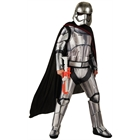 Star Wars Episode VII - Womens Captain Phasma Deluxe Costume