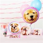 Glamour Dogs Basic Party Pack