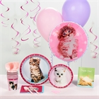 Rachaelhale Glamour Cats Deluxe Party Pack