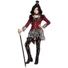 Freakshow Ringmistress Child Costume
