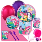 My Little Pony Friendship Magic Value Party Pack