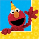 Sesame Street 2 - Lunch Napkins (16)
