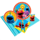 Sesame Street 2 Party Pack (24)