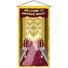 Awards Night Door Panel Decoration