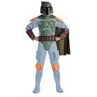 Star Wars Boba Fett Deluxe Adult Costume