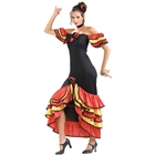 Spanish Lady Adult Costume