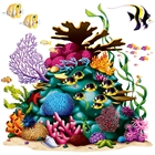 Coral Reef Props Add-On