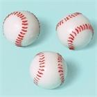 Baseball Bounce Balls (12)