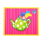 Lovely Ladies Tea Party Activity Placemats
