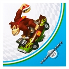 Mario Kart Wii Lunch Napkins (16)