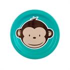 Mod Monkey Dessert Plates (8)