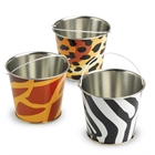 Mini Safari Buckets (12)