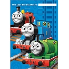 Thomas the Tank Treat Bags (8)