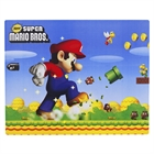 Super Mario Bros. Activity Placemats (4)