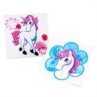 Enchanted Unicorn Tattoos (8)