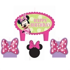 Disney Minnie Mouse Birthday Candle Set