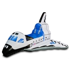 Junior Space Explorer Inflatable Space Shuttle