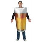 Pint Glass Adult Costume