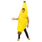 Inflatable Banana Adult Costume