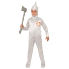 The Wizard of Oz Tinman Child Costume