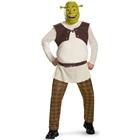 Shrek Deluxe Adult Costume