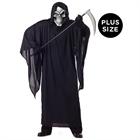 Grim Reaper Adult Plus Costume