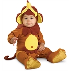 Little Monkey Infant Costume