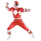 Power Rangers - Red Ranger Classic Adult Costume