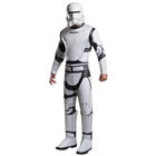 Star Wars Episode VII - Mens Deluxe Flametrooper Costume