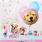 Glamour Dogs Deluxe Party Pack