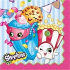 Shopkins Lunch Napkins (16)