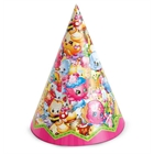 Shopkins Cone Hats (8)
