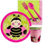 Ladybugs: Oh So Sweet Snack Party Pack