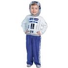 Star Wars Premium R2D2 Toddler Costume