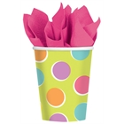 Easter Expressions 9 oz. Paper Cups (18)