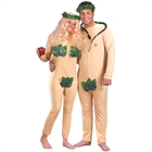 Adam & Eve  Adult Costume