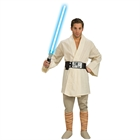 Star Wars Deluxe Luke Skywalker Adult Costume