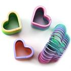 Heart Rainbow Spring