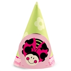 LadyBugs: Oh So Sweet Cone Hats (8)