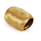 Gold Curling Ribbon