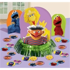 Sesame Street Party Centerpiece Set