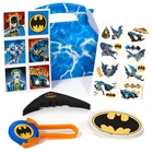 Batman Heroes and Villains Party Favor Set