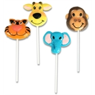 Zoo Animal Lollipops (12)