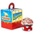 Carnival Games Cupcake Boxes (4)