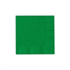 Green Beverage Napkins (50)