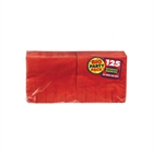 Apple Red Beverage Napkins (125)
