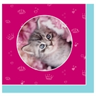 rachaelhale Glamour Cats Napkins (16)