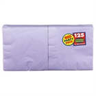 Lavender Big Party Pack - Lunch Napkins (125)
