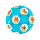 Goldfish Dessert Plates (8)